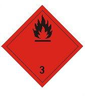 Class three flammable liquids