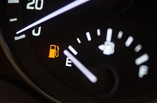 New Car and Van Fuel Consumption