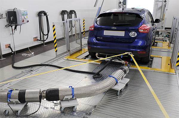 The Worldwide Harmonised Light Vehicle Test Procedure (WLTP)