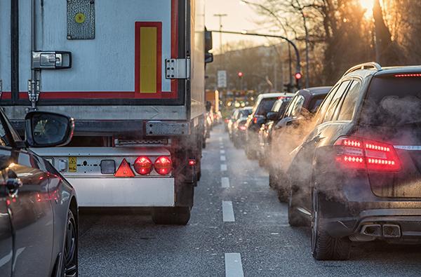 Average Emissions Monitoring